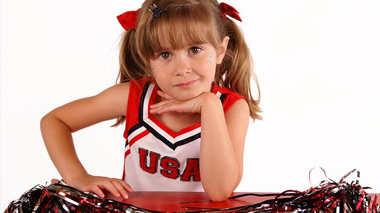 Cheerleading Instructor Needed!