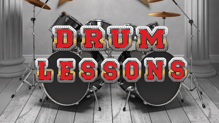 SKIES Unlimited: Drum Lessons