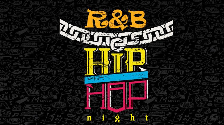 R&B   Hip-Hop Night