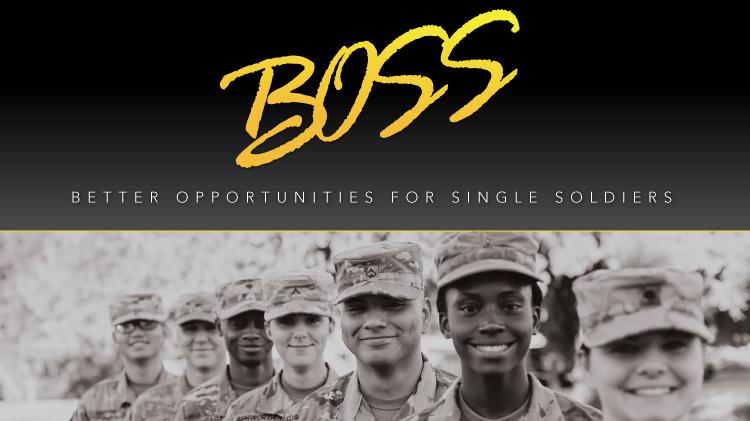BOSS Program Awareness