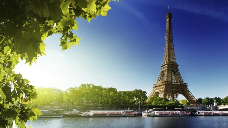 Paris Express