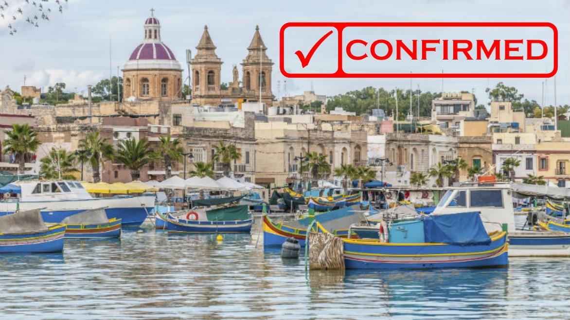 Malta - The Sunny Islands