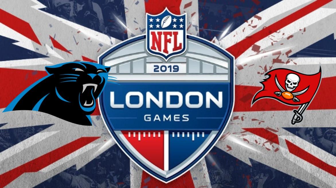 NFL Ratings: Week 6: October 10 - 14, 2019