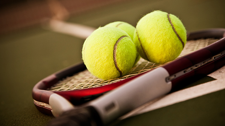 SKIESUnlimited: Indoor Tennis Classes