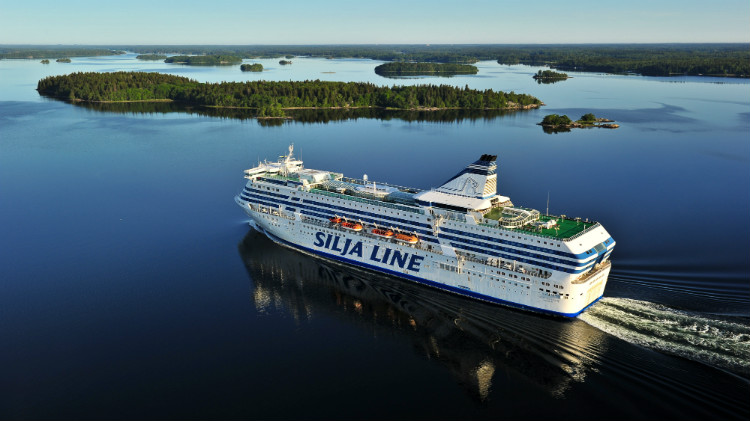 "Baltic Sea ""White Nights"" Cruise"