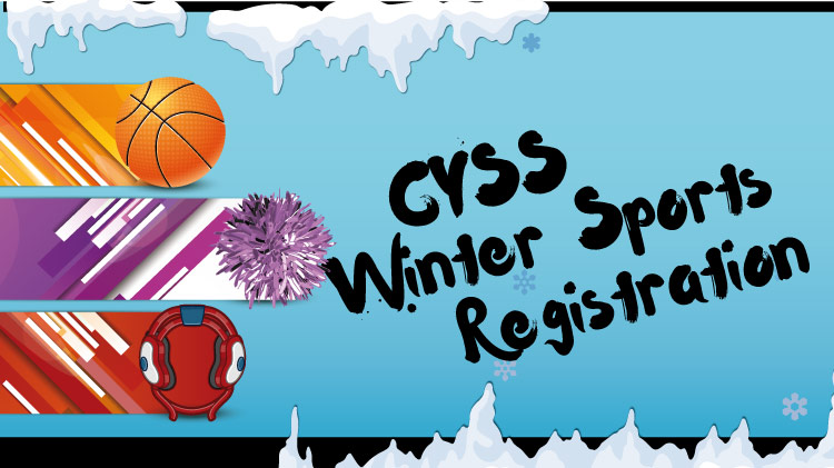 CYSS Winter Sports Registration