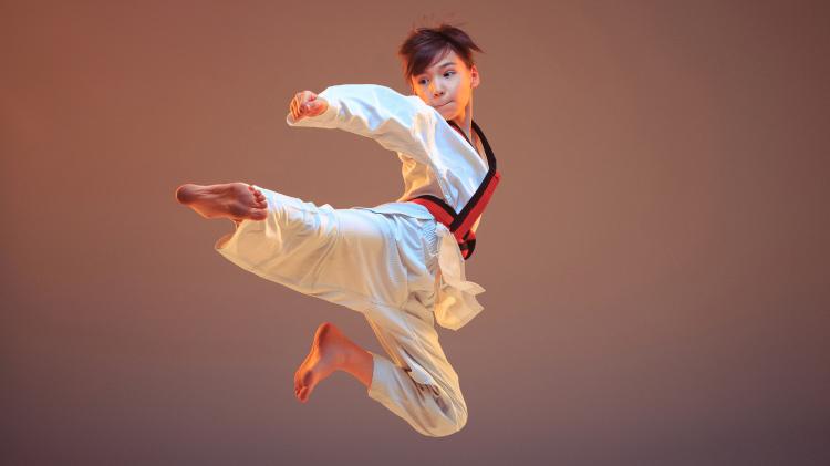 SKIESUnlimited: Kickboxing