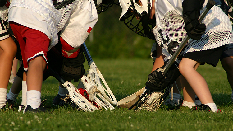 Lacrosse Clinics Registration