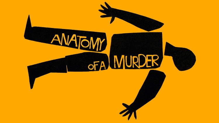 Anatomy of a Murder: Auditions