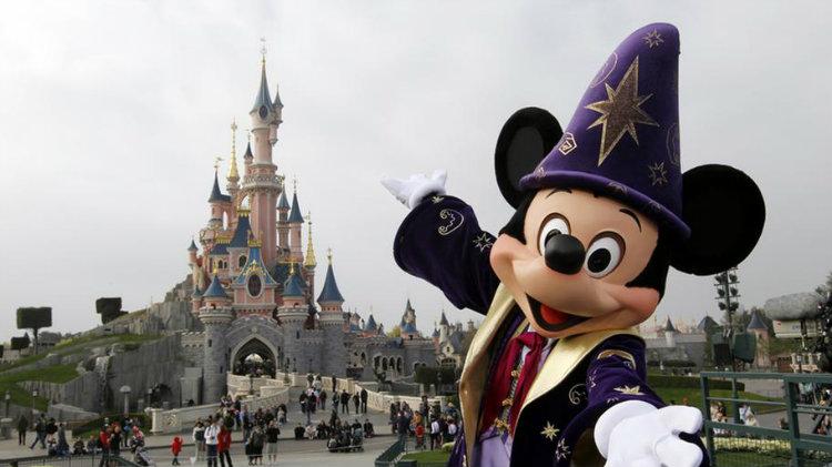 Disneyland Express