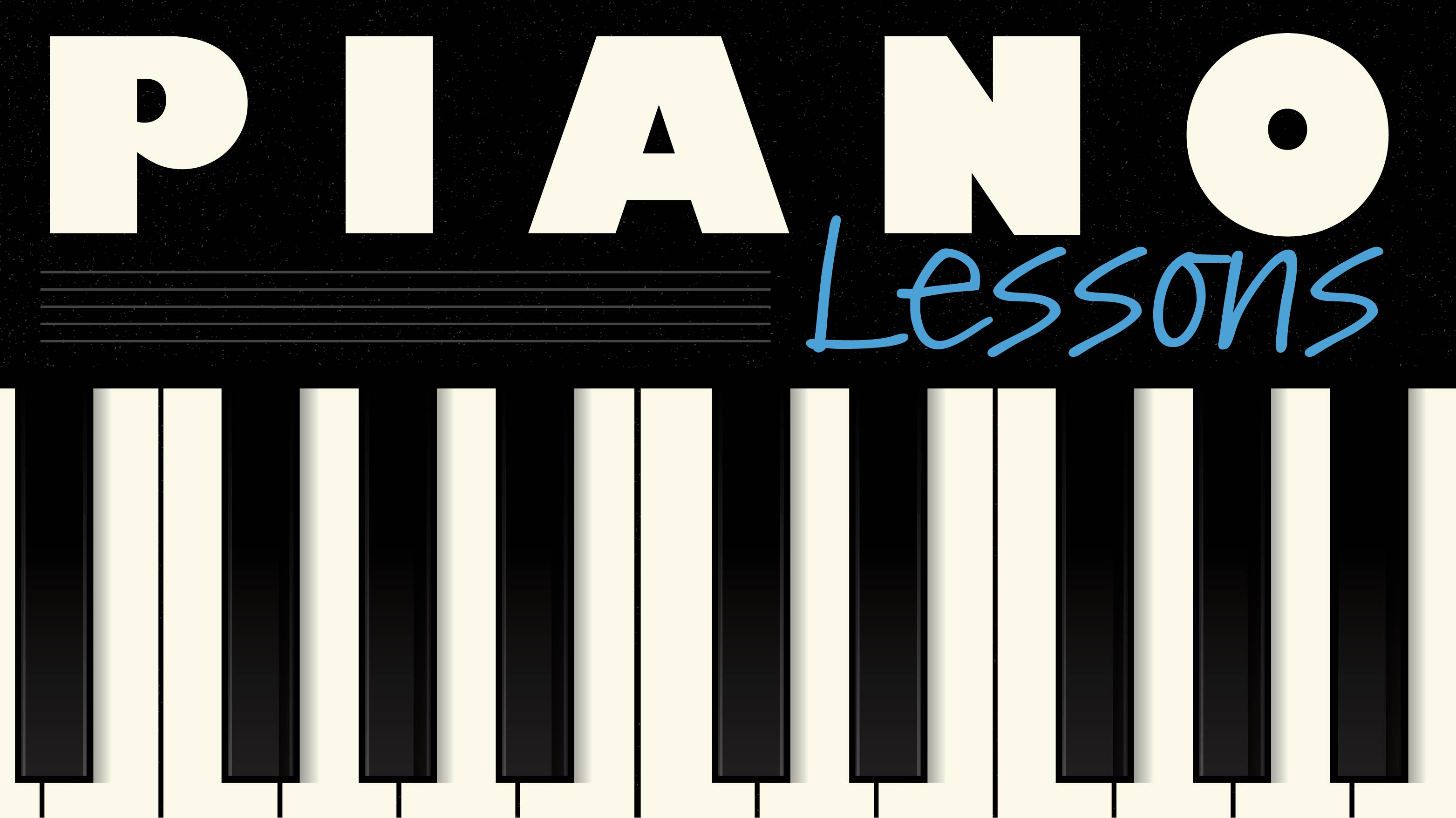 SKIES Unlimited: Piano Lessons