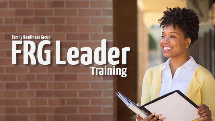 REAL FRG Leaders Training